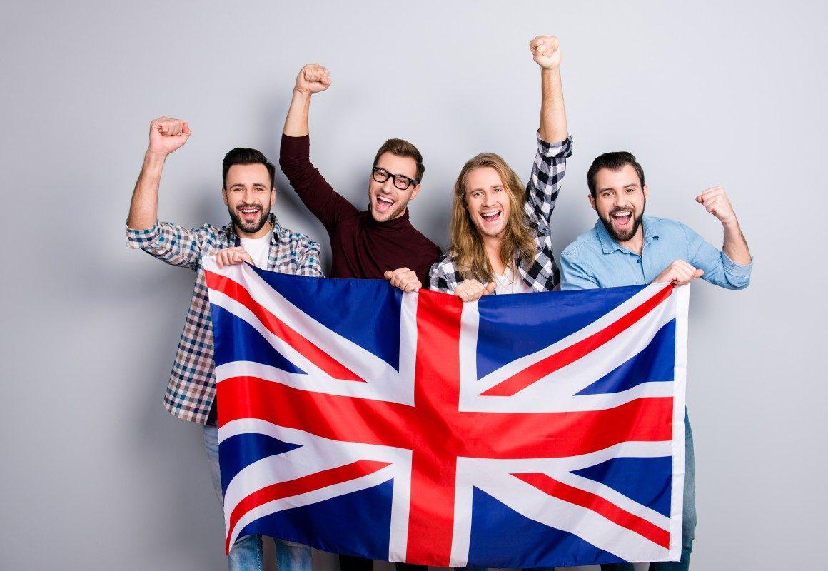 Intenzivni i Poluintenzivni Engleski Jezik
