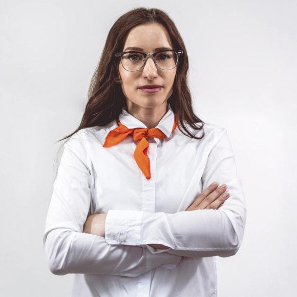 Almina Vučelj