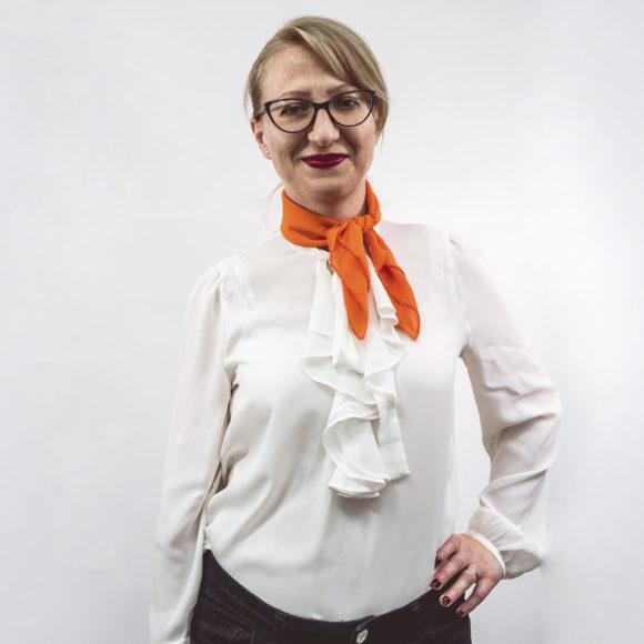 Elma Omeragić