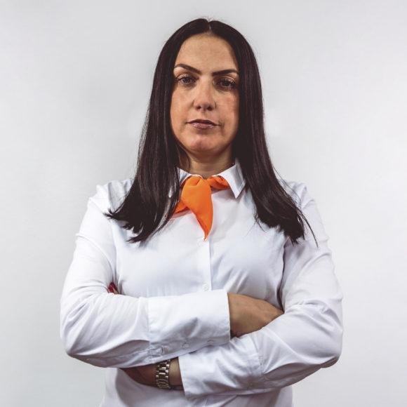 Mirnesa Džinović