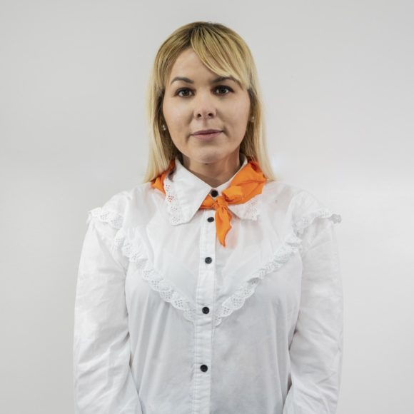 Almira Majstorić