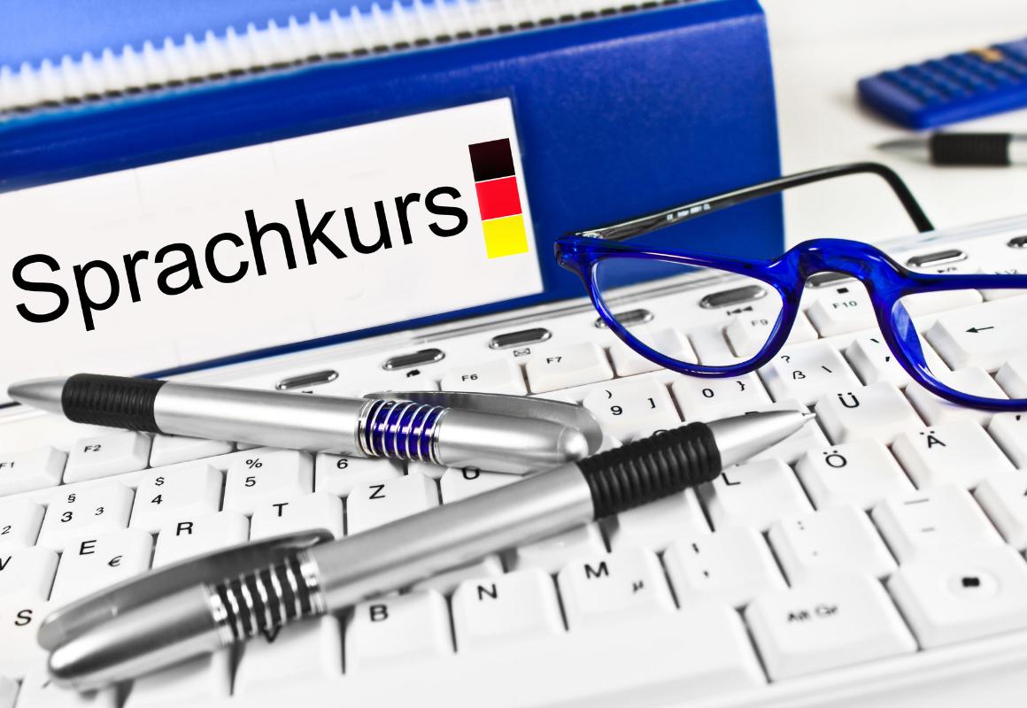 Njemački jezik – Intenzivni kurs