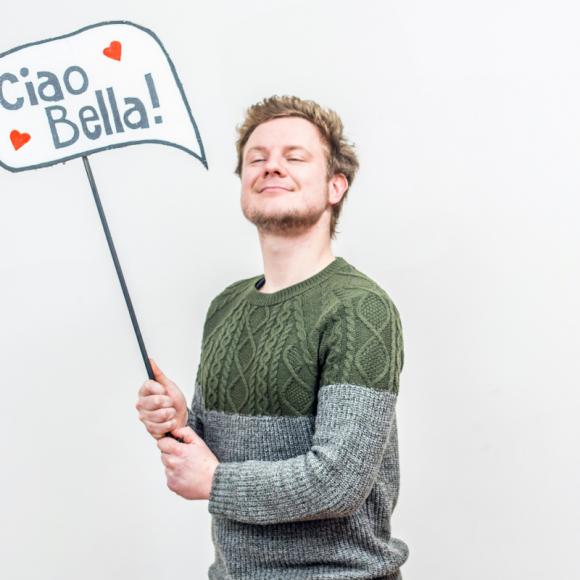 Italijanski jezik – Poluintenzivni kurs
